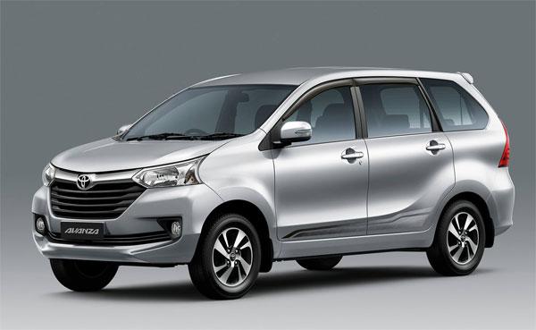 Ba mẫu xe giá rẻ lỡ hẹn thị trường Việt - 2