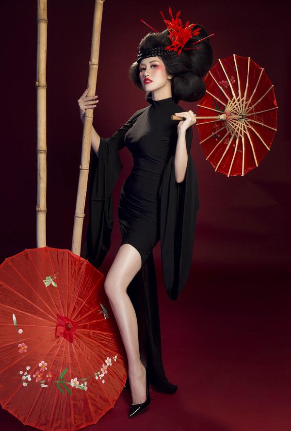 Emily Hồng Nhung tiết lộ sắp tới cô và nhà tạo mẫu tóc Don Hậu sẽ hợp tác thực hiện một dự án về tóc.