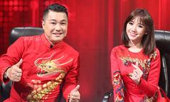 Hari Won 'chặt chém' thí sinh 'Ca sĩ bí ẩn'