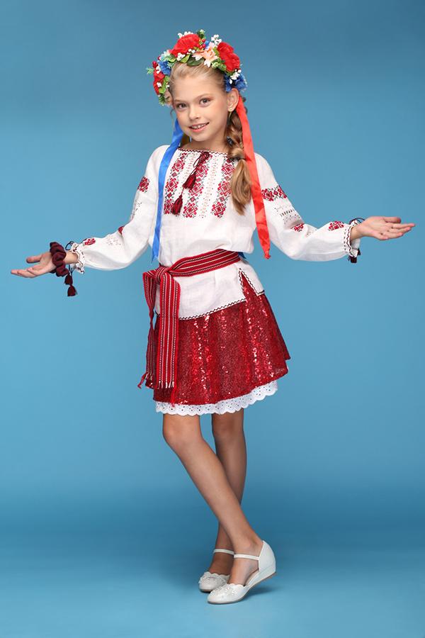 Bộ ảnh được thực hiện với sự hỗ trợ của nhiếp ảnhHoàng Miên,trang điểm và làm tócGhy,Huy Nguyễn,Mẫn Ni, stylistPhương Phương,Hạnh Nguyên. Sabrina trong trang phục Ukraine.