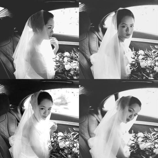NSƯT Chiều Xuân cười không ngớt trong ngày con gái đầu lòng lấy chồng - 7