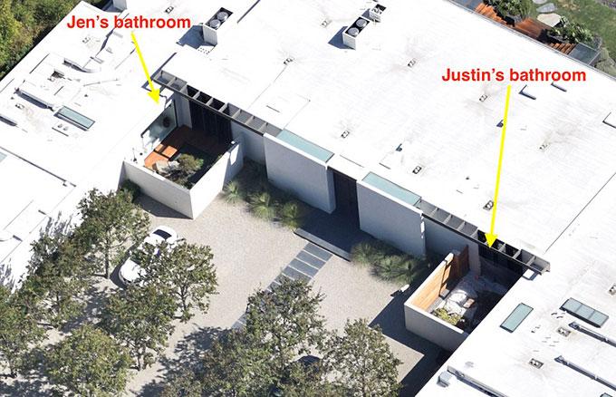 Hàng xóm tiết lộ Jennifer Aniston ly hôn vì ghét sống ở nhà chồng tại New York - 2