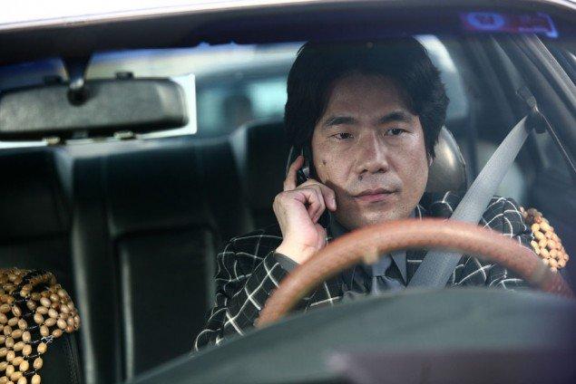 Tài tử Oh Dal Soo, một gương mặt quen thuộc của mànảnh Hàn.