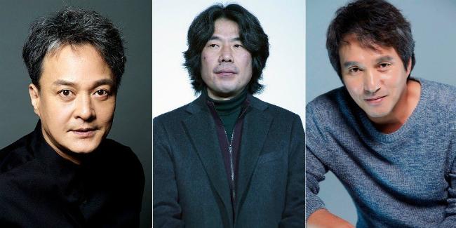 Ba nghệ sĩ liên tiếp bị tố cáo ngàyđầu năm.