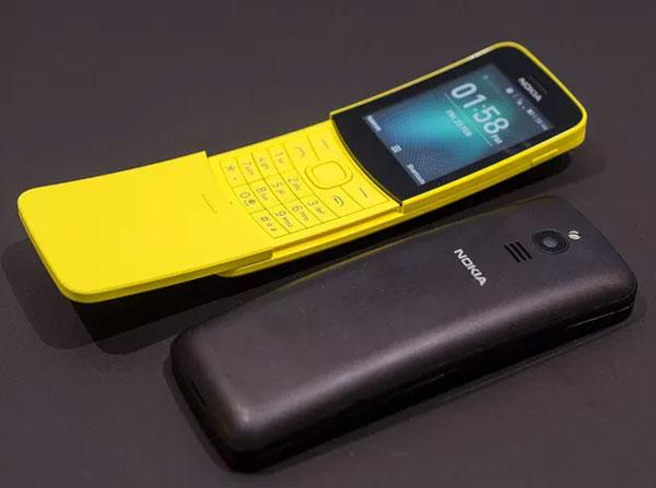 Nokia 8110 quả chuối hồi sinh - 10
