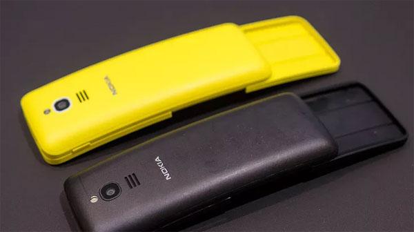 Nokia 8110 quả chuối hồi sinh - 1