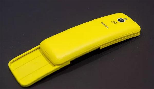 Nokia 8110 quả chuối hồi sinh - 8