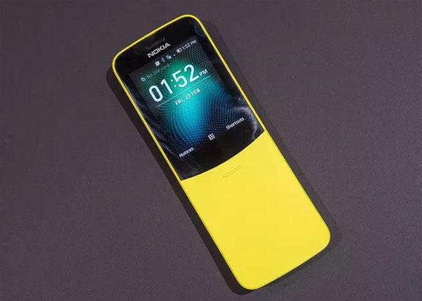 Nokia 8110 quả chuối hồi sinh - 9