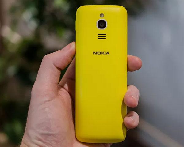 Nokia 8110 quả chuối hồi sinh - 5
