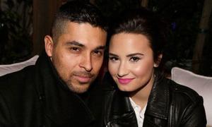 Demi Lovato hẹn hò đi ăn trưa với bạn trai cũ
