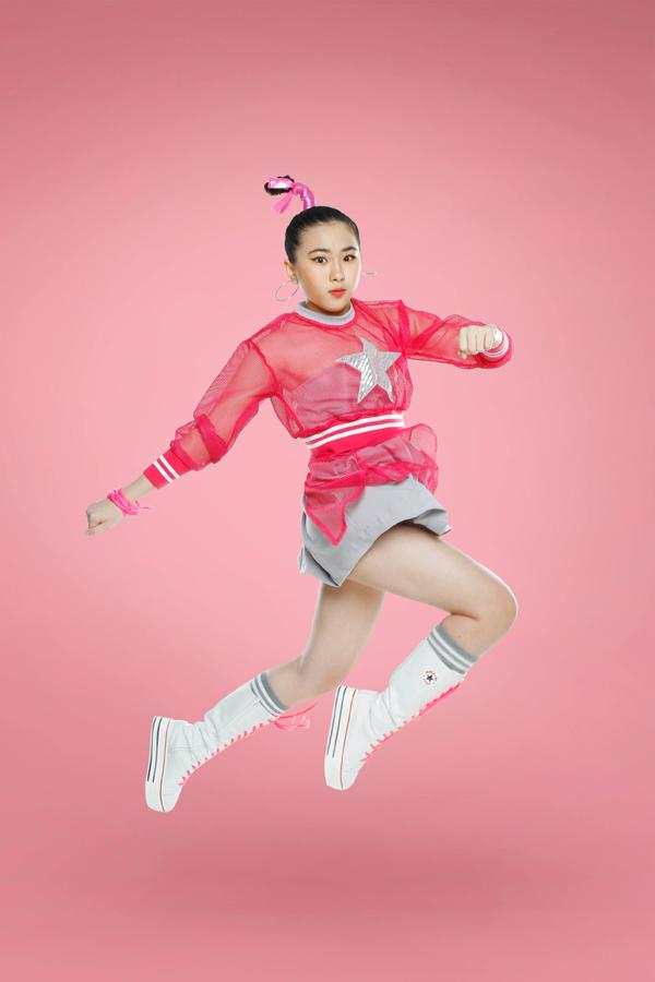 Chương trình tuần lễ thời trang thiếu nhi châu Á năm nay qui tụ nhiều nhà thiết kế đến từ các quốc gia với nhiều phong cách thời trang đa dạng.