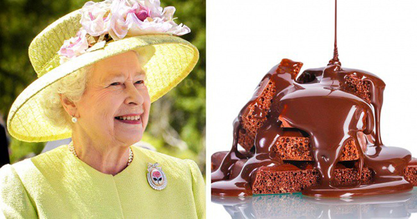 Chiều chuộng bản thân với chocolateCựu đầu bếp trưởng McGrady tiết lộ, Nữ hoàng rất thích chocolate, đặc biệt là chocolate đen. Đây là loại thực phẩm rất tốt cho sức khỏe, trí nhớ và làn da.