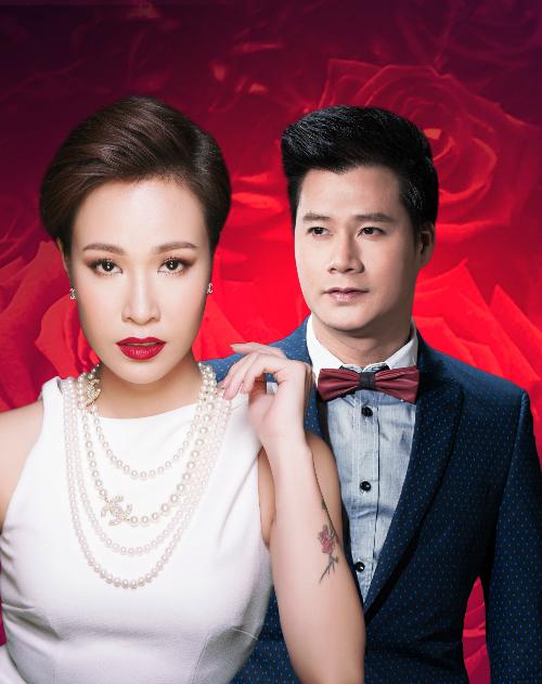Uyên Linh và Quang Dũng sẽ có màn hội ngộ ấn tượng.