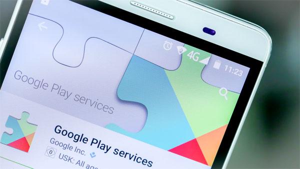 Google Play Services là gì mà gây tốn pin thiết bị