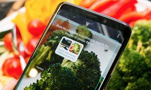 Các điểm mới thú vị về camera của Galaxy S9 và S9+