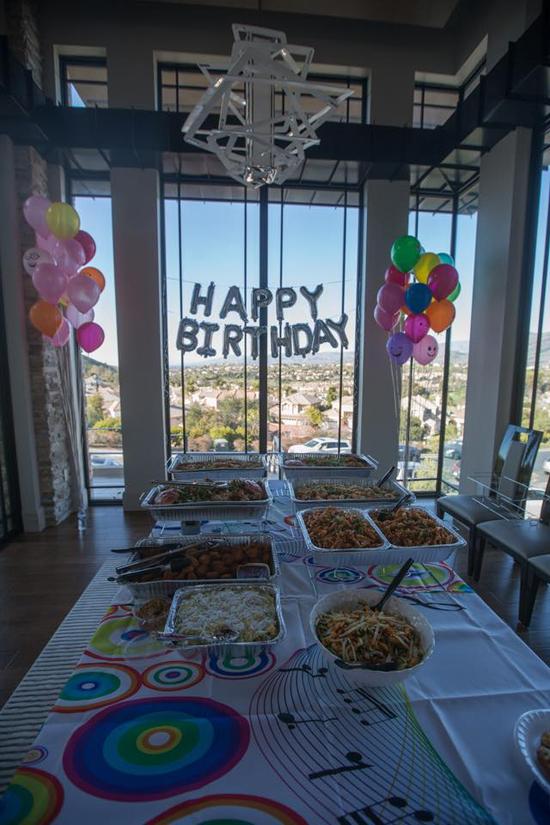 Vợ chồng Đan Trường tổ chức sinh nhật cho con trai tại biệt thự triệu đô - 7