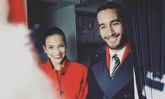 Hãng hàng không có 'phi hành đoàn đẹp trai nhất thế giới'