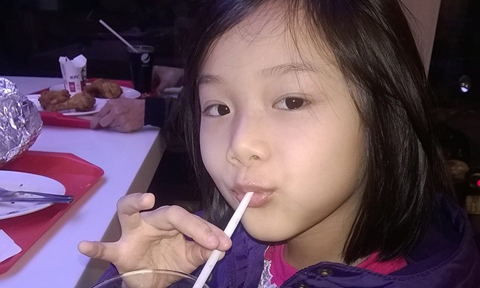 Di nguyện 'làm đẹp cho đời' của bé gái 7 tuổi hiến giác mạc