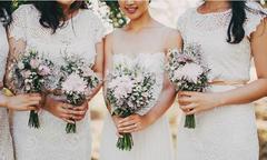 5 item bạn không thể quên trong lễ cưới của mình