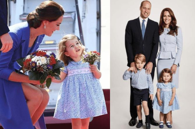 Hoàng tử William và công nương Kate chú trọng tới việc dạy ngoại ngữ cho con.