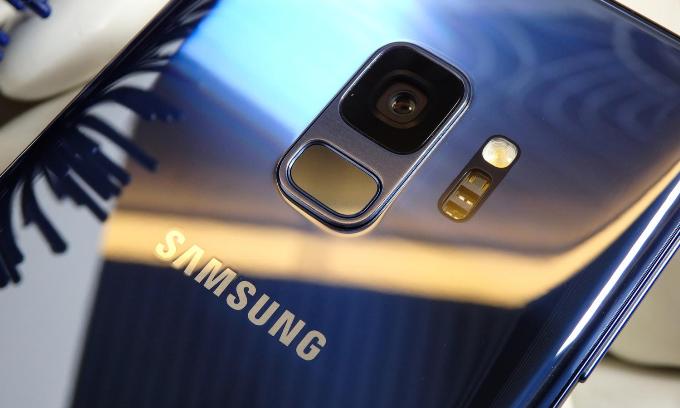 Ba ưu điểm của Samsung S9/S9 Plus - 2