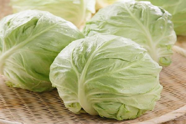 Bắp cải giàu chất xơ và kali, ít calories, giúp tiêu đốt mỡ thừa hiệu quả.