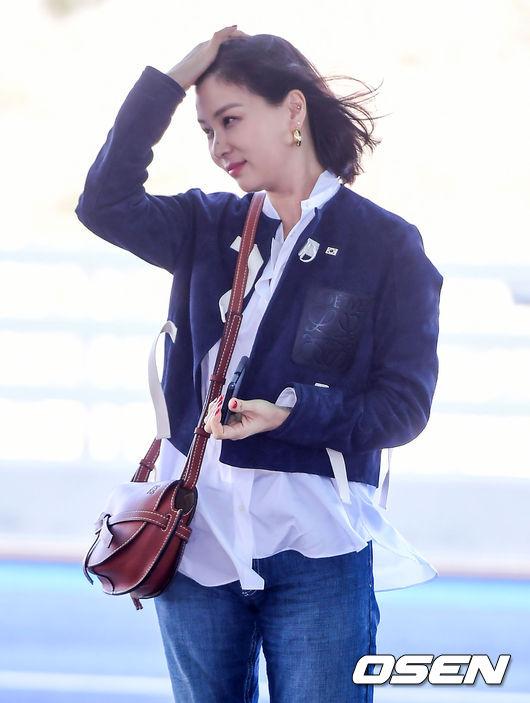 Sau 10 năm vắng bóng, Go So Young trở lại màn ảnh nhỏ vào năm ngoái với bộ phim Cô vợ hoàn hảo. Tuy nhiên, phim không nhận được nhiều sự quan tâm của khán giả.