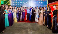 Cuộc thi 'Queen of the spa' ra mắt tại Campuchia