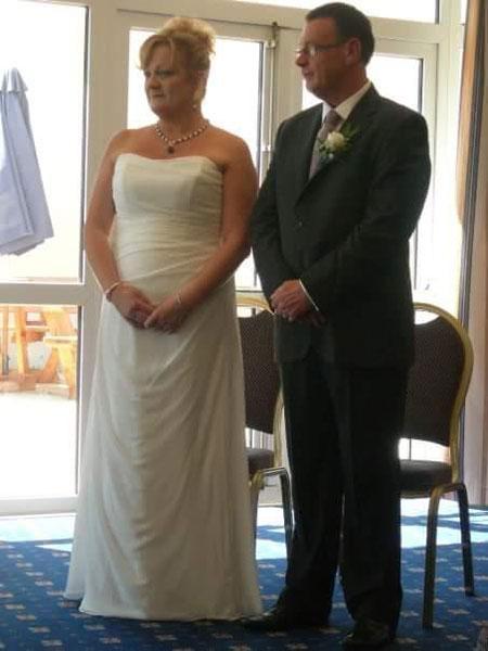 Chồng nói dối vợ bị ung thư để đi lấy vợ hai - 2