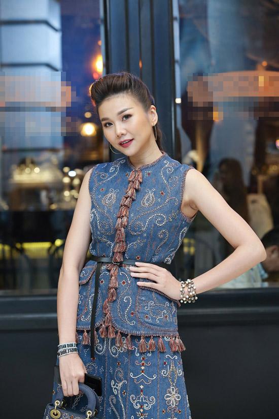 Mặc dù chỉ xuất hiện trên phim với thời lượng ít nhưng Thanh Hằng rất vui bởi vai diễn của mình được khán giả khen ngợi. Cô nhận lời tham gia dự án này vì tình bạn thân thiết hơn 10 năm với đạo diễn Dũng Khùng.