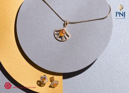 BST quà tặng trang sức Luxury Gift Collection từ PNJ - 8
