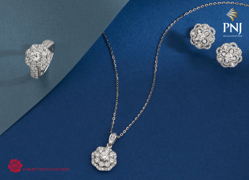 BST quà tặng trang sức Luxury Gift Collection từ PNJ - 6