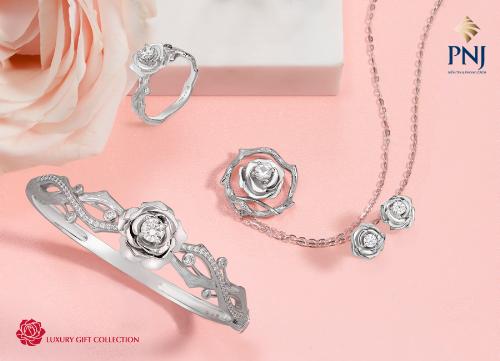 BST quà tặng trang sức Luxury Gift Collection từ PNJ - 3