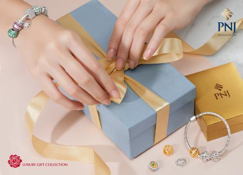 BST quà tặng trang sức Luxury Gift Collection từ PNJ - 7