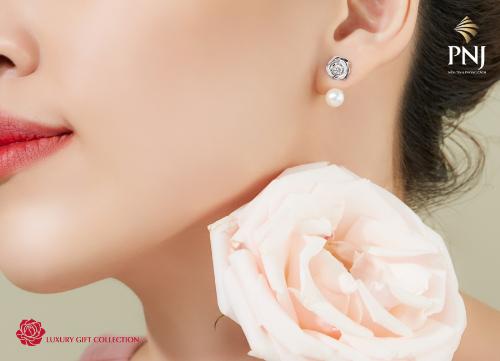 BST quà tặng trang sức Luxury Gift Collection từ PNJ - 1