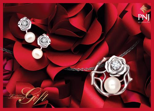 BST quà tặng trang sức Luxury Gift Collection từ PNJ - 2