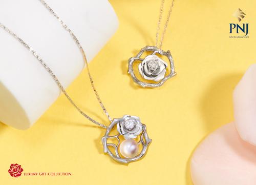 BST quà tặng trang sức Luxury Gift Collection từ PNJ - 4