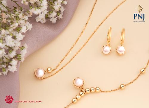 BST quà tặng trang sức Luxury Gift Collection từ PNJ - 5