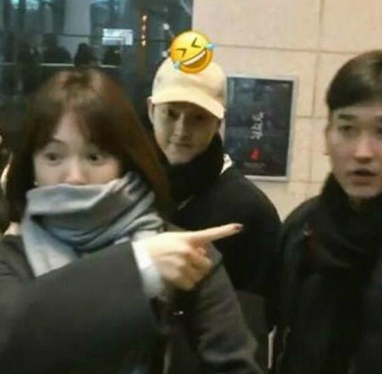 Vợ chồng Song Hye Kyo hẹn hòđi nghe nhạc - 2