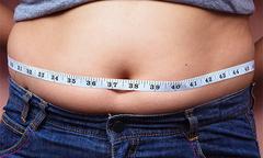 6 vấn đề sức khoẻ nghiêm trọng bạn có thể gặp khi bị béo bụng