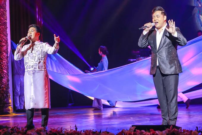 Quang Lê ngạc nhiên khi Trọng Tấn hát Bolero ngọt như mía lùi - 9
