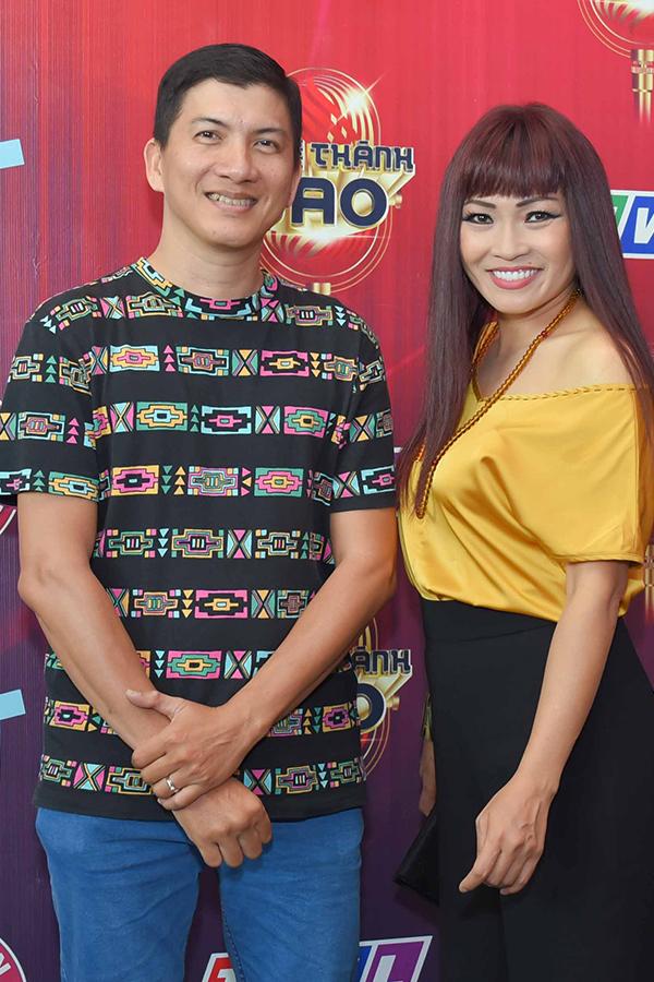 Á hậu Hoàng Oanh bất ngờ tiết lộ MC Quang Bảo là người con trai đầu tiên cô thích - 10