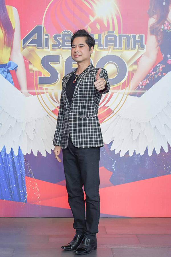 Á hậu Hoàng Oanh bất ngờ tiết lộ MC Quang Bảo là người con trai đầu tiên cô thích - 6