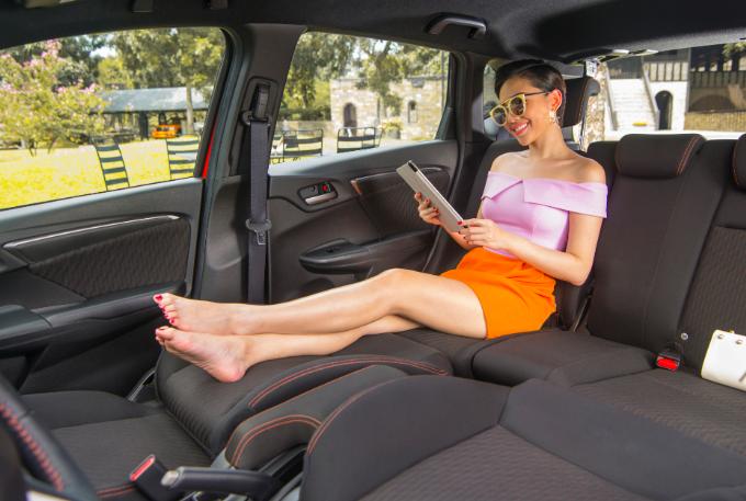 Honda Việt Nam chính thức công bố Giá bán lẻ đề xuất các mẫu ôtô nhập khẩu nguyên chiếc từ Thái Lan và triển khai Chương trình khuyến mãi đặc biệt Đặt xe ngay, Đặc quyền trao tay - 5