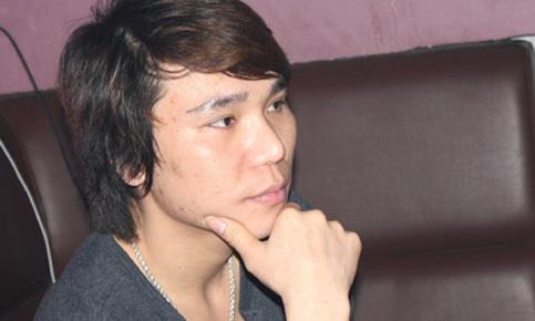 Ca sĩ Châu Việt Cường bị tạm giữ vì liên quan đến cái chết của nữ sinh