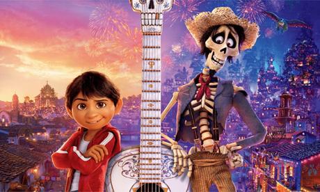 'Coco' thắng giải Oscar Phim hoạt hình xuất sắc