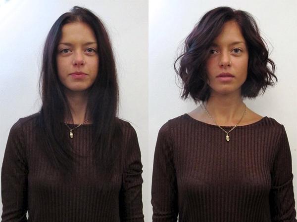 10 màn lột xác chứng minh cắt tóc ngắn chưa bao giờ là một ý tưởng tồi - 1