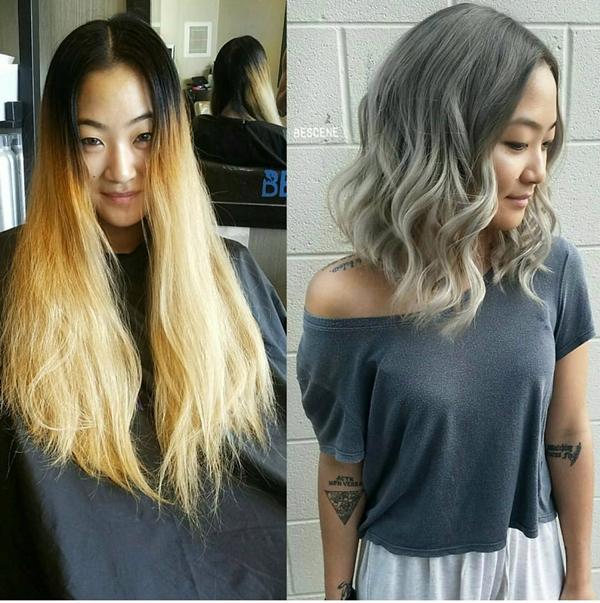 10 màn lột xác chứng minh cắt tóc ngắn chưa bao giờ là một ý tưởng tồi - 2
