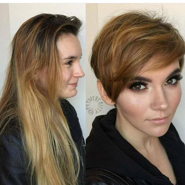 10 màn lột xác chứng minh cắt tóc ngắn chưa bao giờ là một ý tưởng tồi - 7