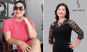 Kinh nghiệm giảm béo thành công của nhiều phụ nữ trên 40 tuổi